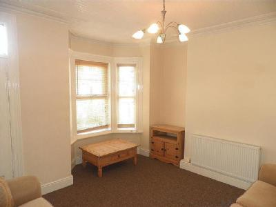 Highbury Terrace - Double Bedroom