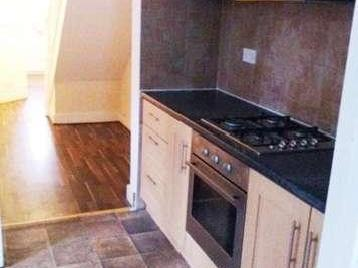House to let, Clonmell Road - Garden