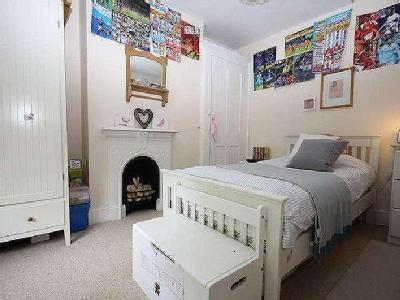House to let, Kings Road - Conversion