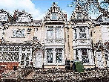 House for sale, Kings Road - No Chain