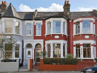 House for sale, Frobisher Road