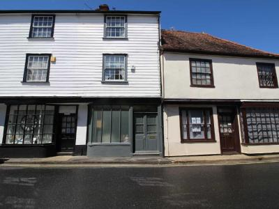 House for sale, East Street - Listed