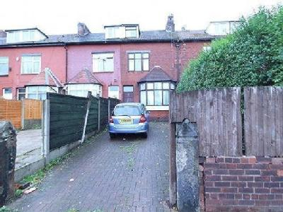 Great Clowes Street Salford Greater Manchester