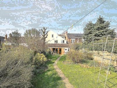 House for sale, South Side - Garden
