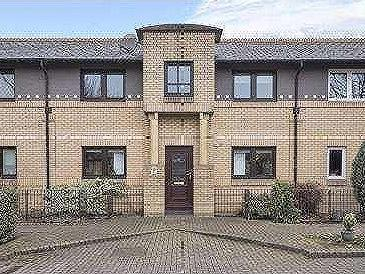 House for sale, Edzell Place - Modern