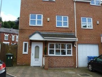 House for sale, Silk Mill Way - House