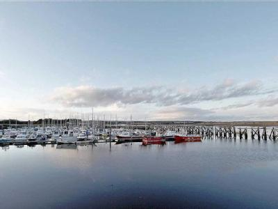 3 Coble Quay, on the fabulous Northumberland coast, Amble NE65