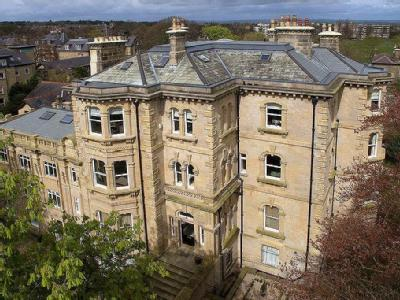 Apartment 3, Dunorlan, 2 Park Road, Harrogate, HG2