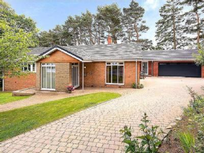 House for sale, Lanchester - Bungalow