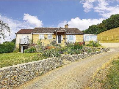 Millend, North Nibley - Bungalow
