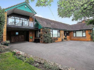 House for sale, WOOLHOPE - Detached