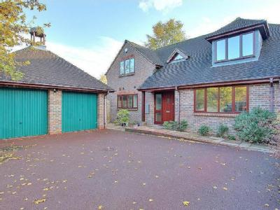 House for sale, Havant - En Suite