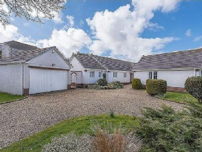 Merritts Hill, Redruth - Bungalow