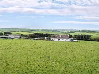 Nettings Gate, Davidstow, Camelford, Cornwall, PL32