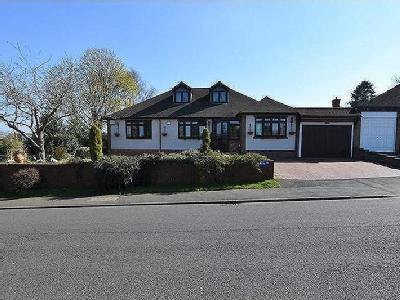 Hillcrest Road, Romsley, Halesowen, West Midlands, B62