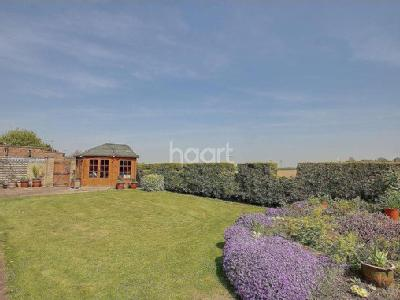 Lutton Gowts, Lutton - Bungalow