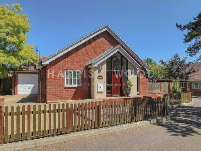 Keene Close, West Mersea, Colchester, CO5