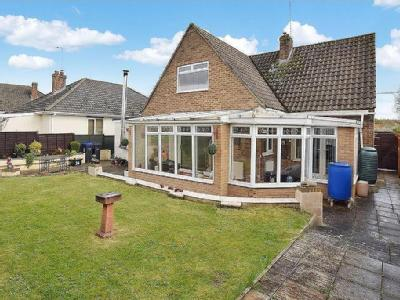 Amesbury, Salisbury - Detached, Patio