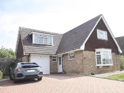Tilgate Drive, Bexhill-on-Sea, TN39