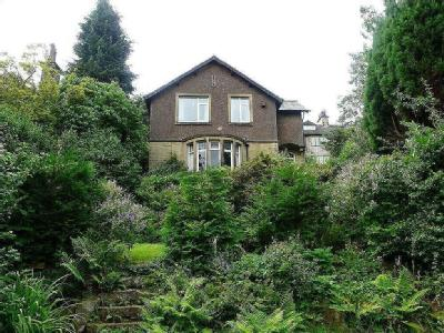 Ferncliffe Drive, Utley, Keighley, West Yorkshire