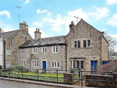 The Old Post Office, Main Street, Hornby, Lancs