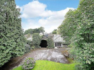 Stable Cottage, 9 Thornleigh Drive, Burton in Kendal, Lancashire