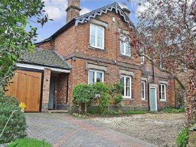 House for sale, Twycross - Cottage