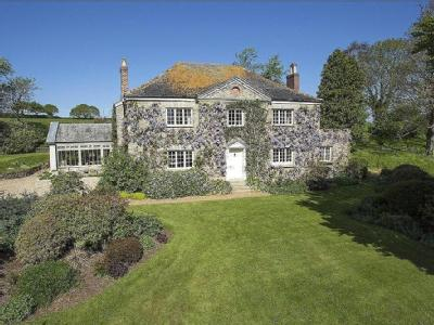 Mylor Churchtown, Nr Falmouth, South Cornwall, TR11
