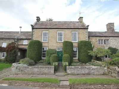Carlton In Coverdale, Carlton Leyburn, North Yorkshire