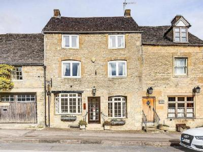 Park Street, Stow on the Wold, Gloucestershire