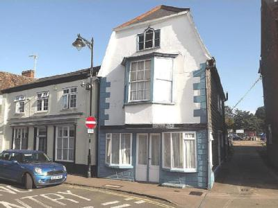 Market Square, Potton SG19 - Listed