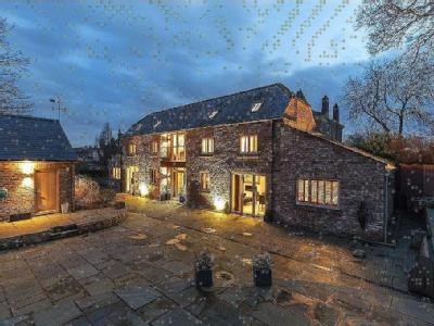 The Coach House, Ure Bank Terrace, Ripon, North Yorkshire