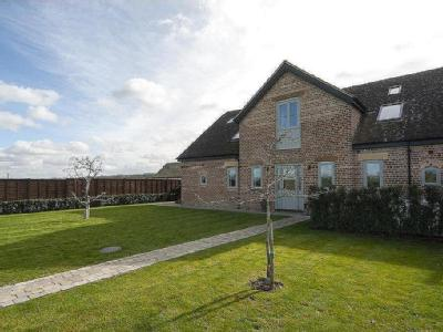 Wolford Fields Barns, Little Wolford, Shipston-on-Stour, Warwickshire, CV36