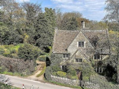 Property for sale, Nympsfield