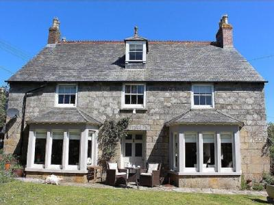 Boat Cove Lane, Churchtown, Perranuthnoe, Cornwall, TR20
