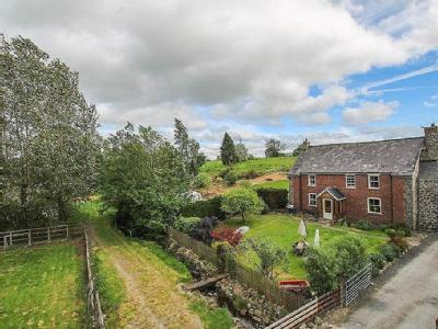 House for sale, Rhayader, LD6