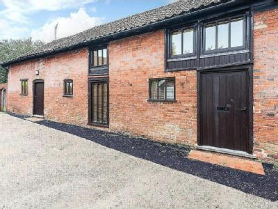 Briar Walk, Harleston, Norfolk, IP20