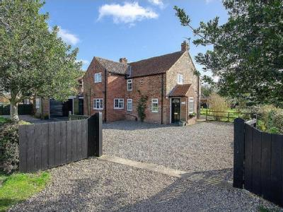 House for sale, Bagby, Thirsk