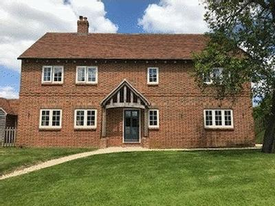 Inkpen, Hungerford - Detached