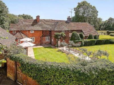 Monks Alley, Binfield, Berkshire, RG42