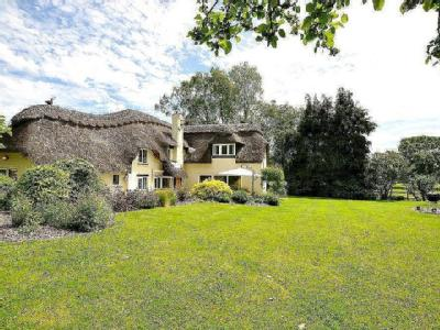 Thatched Cottage,  Ringwood, BH24