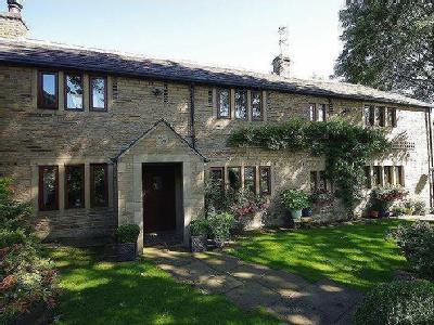 White Acre, Old Bank, Ripponden