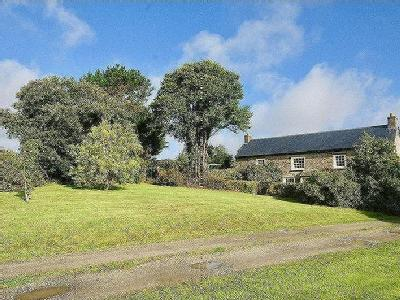 Maenporth Road, Falmouth - Detached
