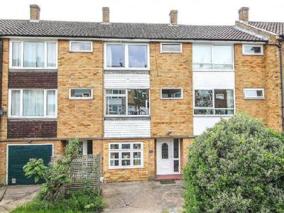 The Vale, Brentwood, Essex, CM14