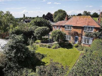 House for sale, Shearsby - No Chain
