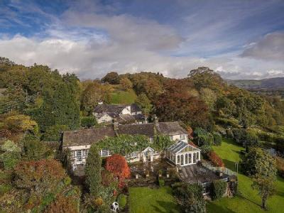 Orchard Cottage, Outgate, Ambleside, Lake District, LA22