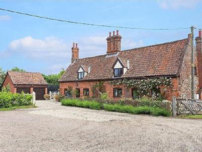 House for sale, Great Melton - Listed