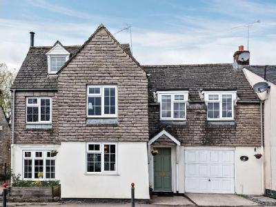House for sale, Cricklade - Cottage