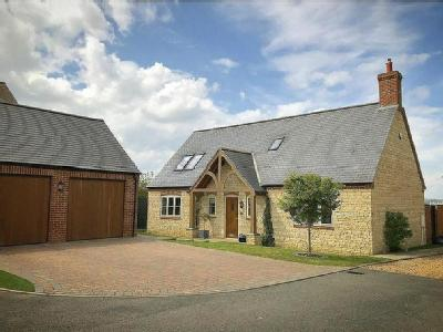 Wootton Forge, Gretton, Corby, Northamptonshire