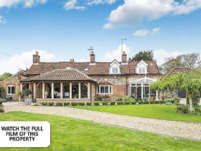 House for sale, Coxford - Cottage